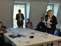 Forum dualnega izobraževanja v Alpski regiji 4