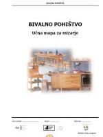 Bivalno pohištvo