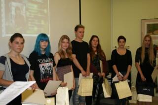 Nagrajenci Mape učnih dosežkov