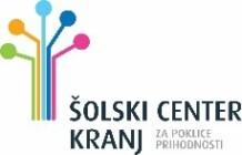 Šolski center Kranj