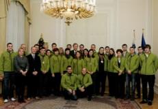 Sprejem ekipe EuroSkills 2010 1