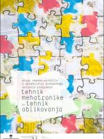 Drugo vmesno poročilo o spremljanju poskusnega uvajanja programov Tehnik mehatronike in Tehnik oblikovanja