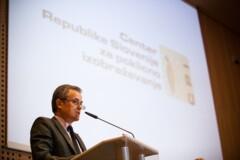 Elido Bandelj, direktor, CPI