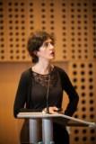 Gospodarstvo in priložnosti za zelena delovna mesta : Marjana Dermelj, MGRT