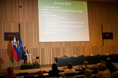 Green jobs and the Europe 2020 Strategy : Tom Bevers EMCO