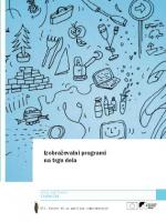 Izobraževalni programi na trgu dela