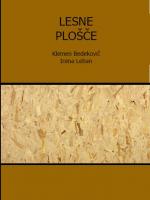 Lesne plošče