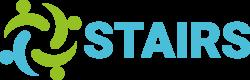 Logotip projekta Stairs