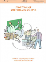 Povezovanje sfere dela in šolstva