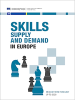 Skills supply and demand in Europe: medium-term forecast up to 2020