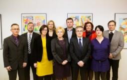 Slavnostna seja Sveta CPI