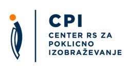 Logotip CPI, barvni