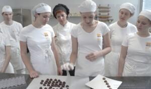 Individualni načrti Izobraževanja, spremljanje, opolnomočeni dijaki - Živilska šola – podnapisi v slovenskem jeziku