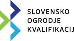 Logotip Slovensko ogrodje kvalifikacij