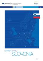 Current CEDEFOP newsletter highlights Slovenian EU Presidency